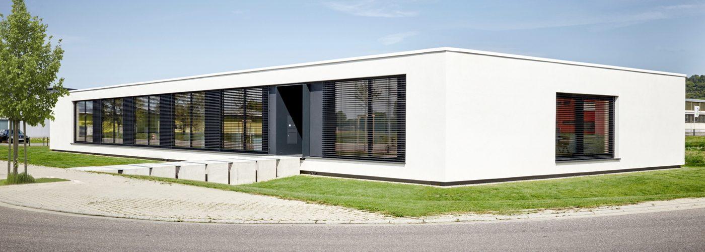 Büro HESS-VOLK