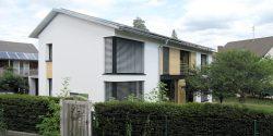 Passivhaus in Staufen
