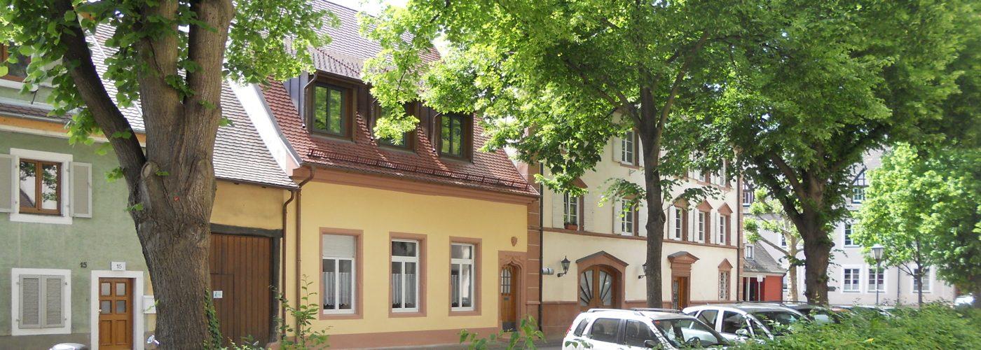 Gemeindehaus Kenzingen