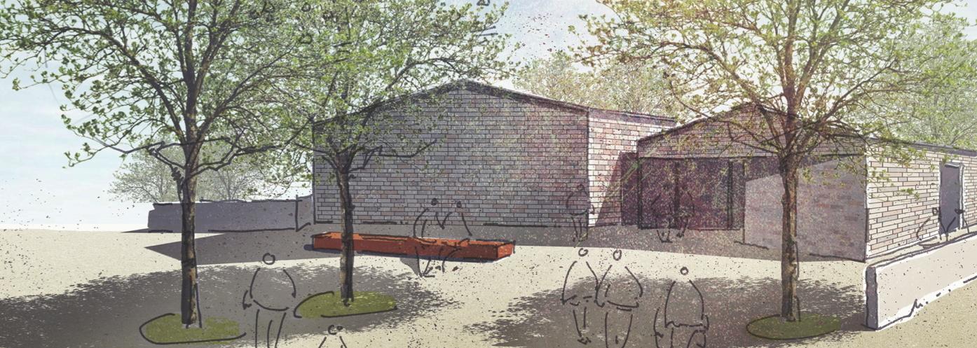 Ev. Gemeindehaus Herbolzheim