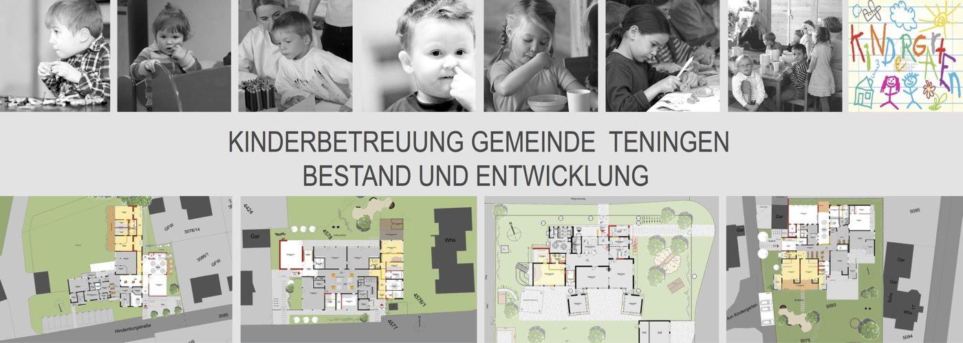 Kinderbetreuung Teningen