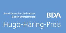 Hugo-Häring-Preis BDA