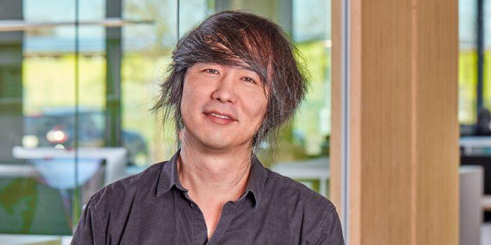 Jongpyo Hong
